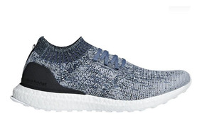 Tenis Hombre adidas Ultraboost Uncaged Parley Ac7590 Running