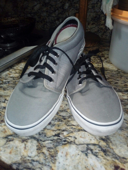 Zapatos Vans Importados(detallar Descripcion)