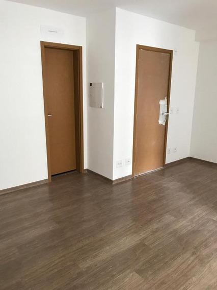 Apartamento Com 1 Dormitório À Venda, 37 M²- Jardim Aquarius - São José Dos Campos/sp - Ap2142