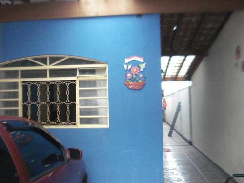 Sobrado Com 3 Dormitórios À Venda, 165 M² Por R$ 280.000,00 - Parque Interlagos - São José Dos Campos/sp - So0555