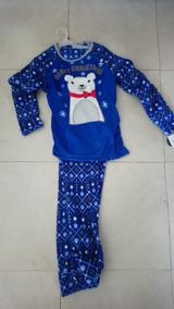 Pijama Invernal Infantil