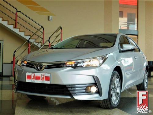 Imagem 1 de 10 de  Toyota Corolla Xei 2.0 Flex 16v Aut.
