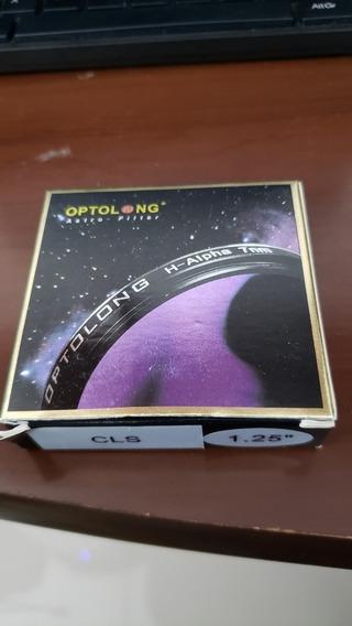 Filtro Cls Optolong 1.25
