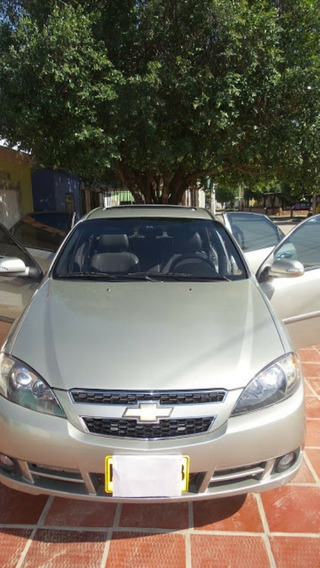 Chevrolet Optra 1800 Advance 2010