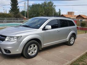 Dodge Journey 2012 Sxt 2.4