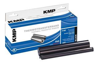 Film Para Fax Panasonic Fa52 Kx Fp 207 218 Fp207 Fg2853 X 2