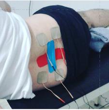 Fisioterapia, Servicio De Rehabilitacion Física.