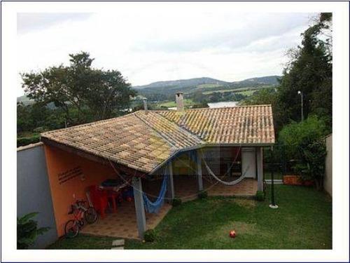 Chácara À Venda, 500 M² Por R$ 400.000,00 - Jardim Suely - Atibaia/sp - Ch0675