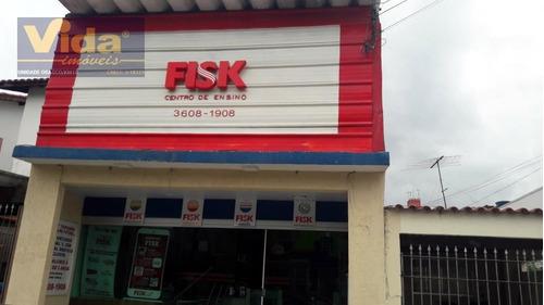 Imagem 1 de 15 de Sobrado Em Pestana  -  Osasco - 41248