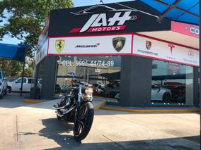 Harley Davidson Fxsb Breakout 2015