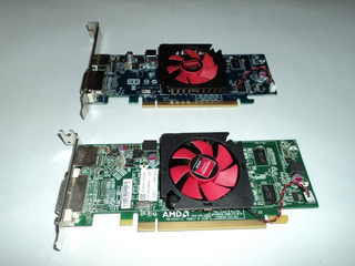 Tarjeta De Video Ati Radeon Hd 7470 1gb Ddr3. Inc Conector
