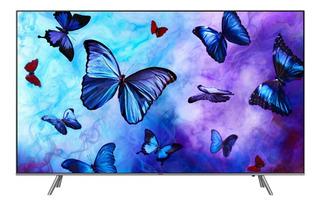 Tv Samsung 55 Qled Smart 4k Qn55q6f 2018 Garantia Local 2año