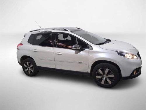 Imagem 1 de 10 de  Peugeot 2008 Allure 1.6 16v Flex