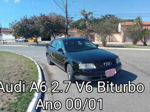 Audi A6 A6 2.7 V6 Biturbo