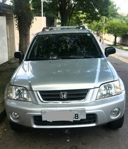 Honda Cr-v Crv 2.0 16v
