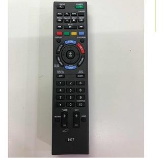 Control Remoto Led Similar A Sony Smart 3d