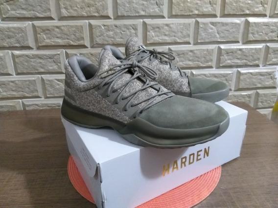 Tênis Harden Vol.1 Cargo adidas Harden Nba Boost Original