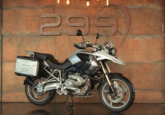 Bmw R 1200 Gs 2009 Com 54.847kms!