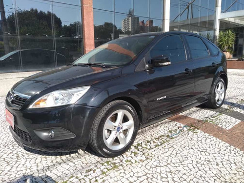 Ford Focus 1.6 Glx Flex 5p 2012