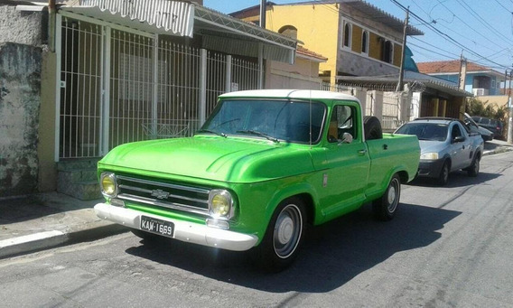 Chevrolet C-10 Caminhonete