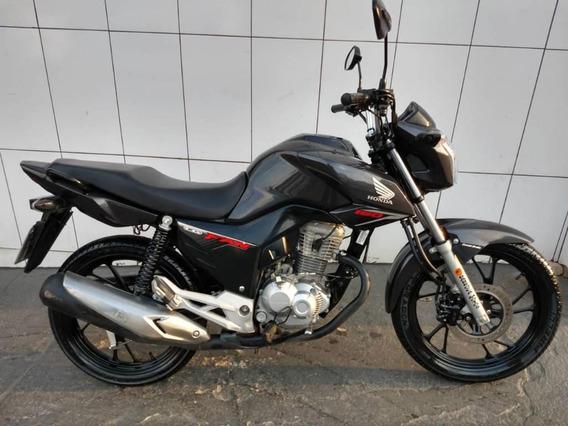 Honda Cg-160