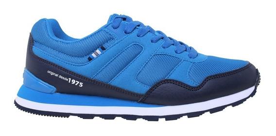Topper Otto Azul Moda Urbanas 24287