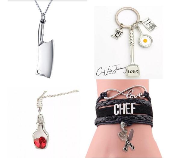 Combo Varios De Chef Con Envío