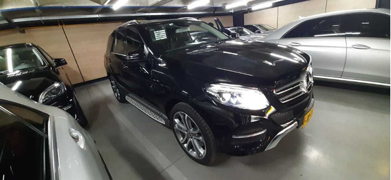 Mercedes-benz Clase G Gle500