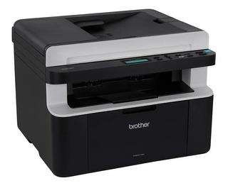 Impresora Laser Multifuncion Brother Dcp-1617nw Wifi Cuotas