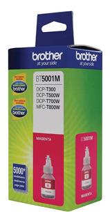 Tinta Brother Bt5001 Magenta Original Dcp T310 T510 T710