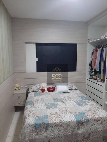 Imagem 1 de 16 de Apartamento Com 2 Dormitórios À Venda, 64 M² Por R$ 230.000,00 - Barra Do Aririú - Palhoça/sc - Ap1908