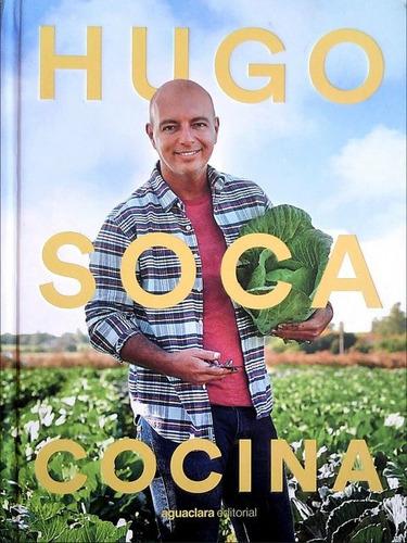 Hugo Soca Cocina - Libro