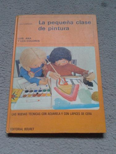 Genial Libro Arte Para Niños. Pintura