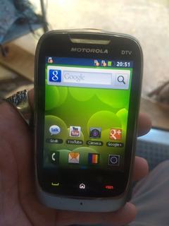 Celular Motorola Moto Go!
