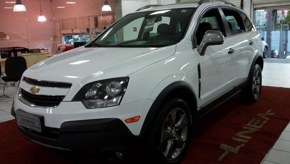 Chevrolet Captiva Sport 2015/2016 9016