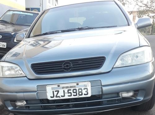 Chevrolet Astra 2001 2.0 Advantage 4p