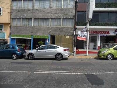 Local En Viveros De Asís En Renta