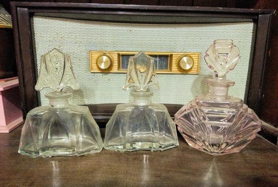 Perfumeros Jabonera Antiguos Cordoba