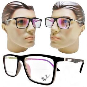 982408305 Oculos Masculino Quadrado Fino - Óculos no Mercado Livre Brasil
