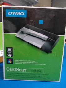 Scanner De Cartão Dymo V9