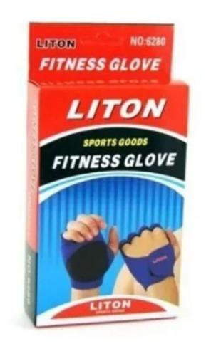 Guantes Musculación Pesas Gym Fitness
