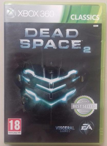 Dead Space 2 - Xbox 360 - Original, Completo