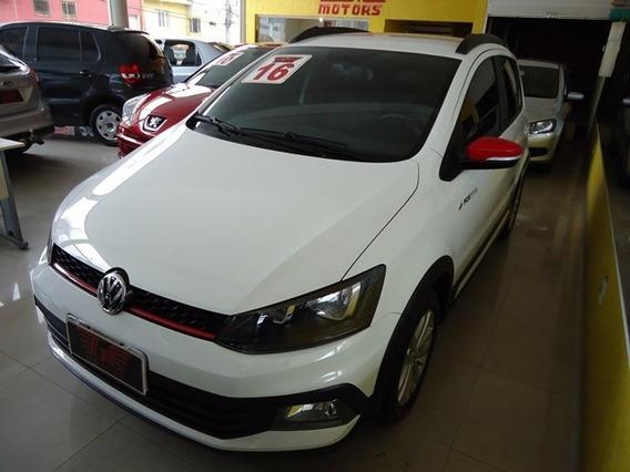 Volkswagen Fox 1.6 16v Msi Pepper (flex) 2016