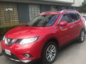 Nissan X-trail Full Exclusive 4x4 Modelo 2016