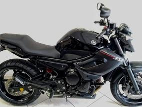 Yamaha Xj6 N 2013 Preta
