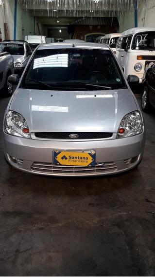Ford Fiesta 1.0 Supercharge D.h. Vidr.2003 Gasolina