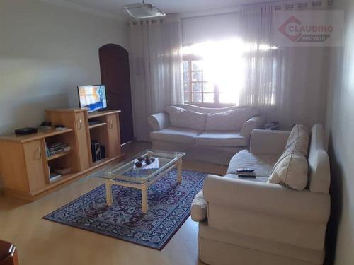 Sobrado Com 2 Dormitórios À Venda, 95 M² Por R$ 630.000,00 - Vila Carrão - São Paulo/sp - So1166