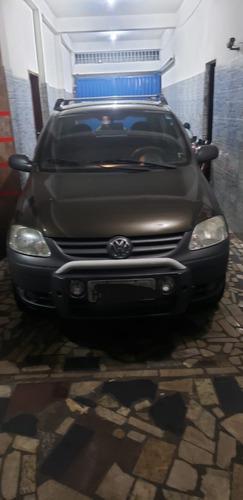 Volkswagen Crossfox 1.6 Completo