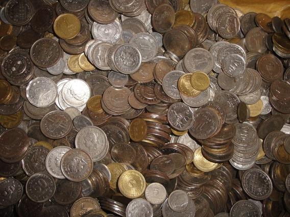 Monedas Argentinas Antiguas De 1950 A 1980