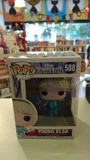 Funko Pop - Young Elsa Frozen